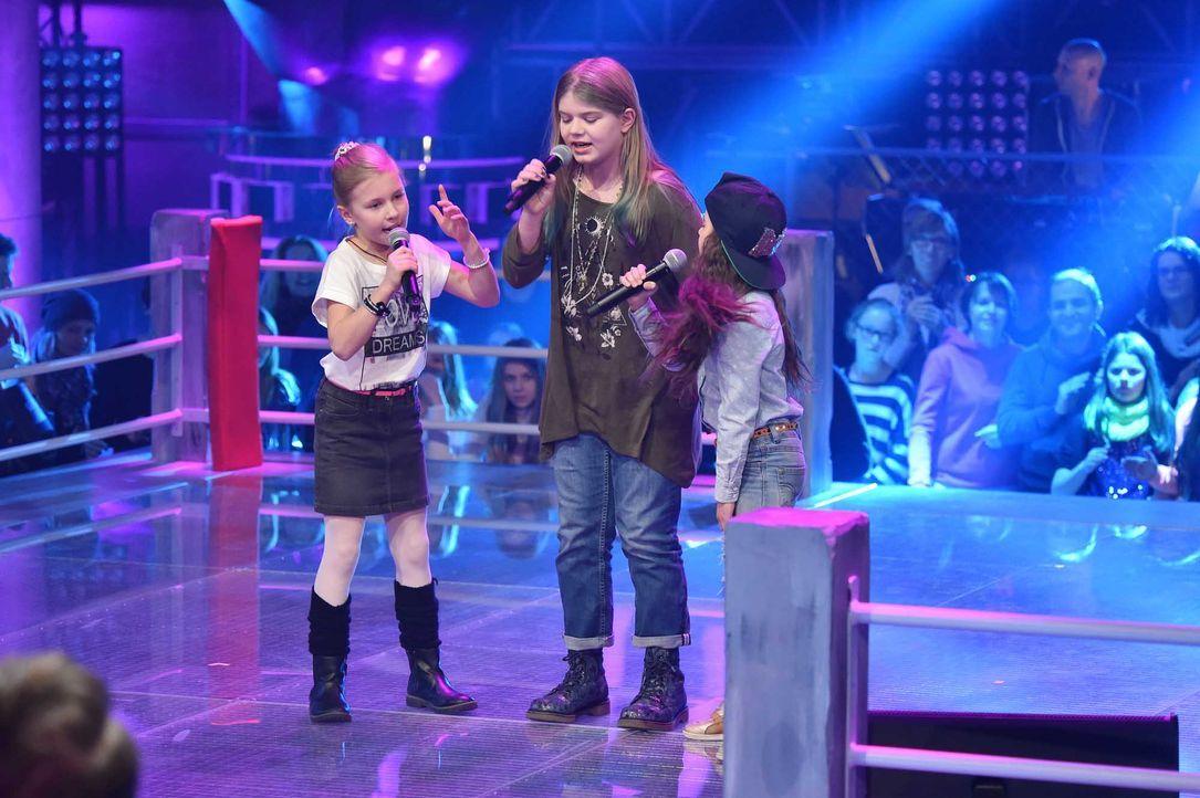 The-Voice-Kids-Stf04-Epi06-Auftritte-136-SAT1-André-Kowalski - Bildquelle: © SAT.1 / André Kowalski