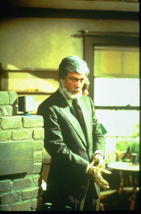 Paul Galesko (Dick Van Dyke) - Bildquelle: 1974 Universal City Studios LLLP. All Rights Reserved.