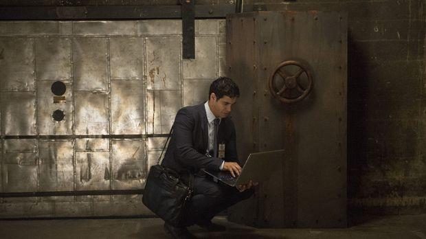Als das Team Scorpion erpresst wird, muss Walter (Elyes Gabel) einen Plan aus...