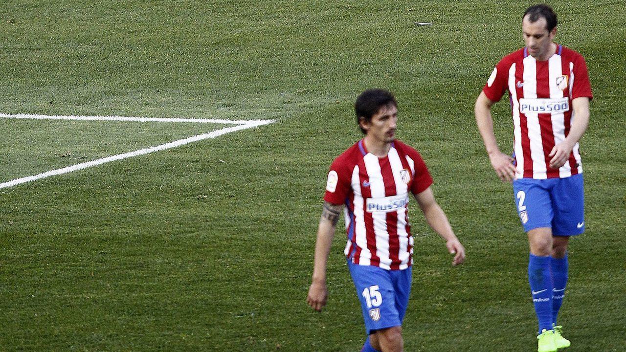 BVB-Offensivpower gegen Atletico-Bollwerk - Bildquelle: imago/Alterphotos