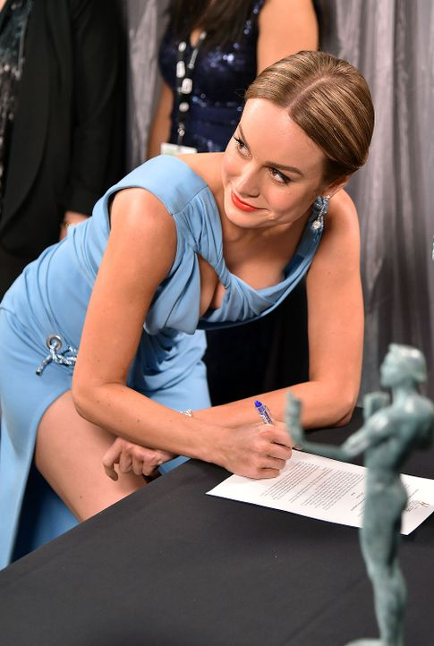 160130-Brie-Larson-getty-AFP - Bildquelle: 2016 Getty Images