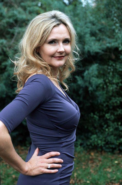 "Katharina Schubert spielt Marie alias ""Isabelle"". - Bildquelle: Ronny Lang Sat.1"