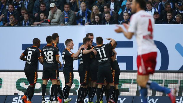 relegation hsv gegen ksc