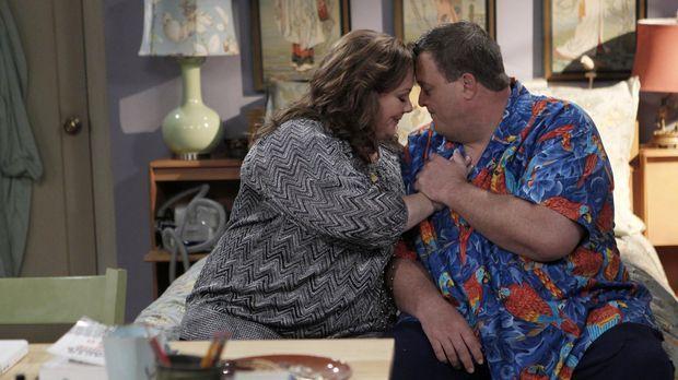 Sind glücklich miteinander: Molly (Melissa McCarthy, l.) und Mike (Billy Gard...