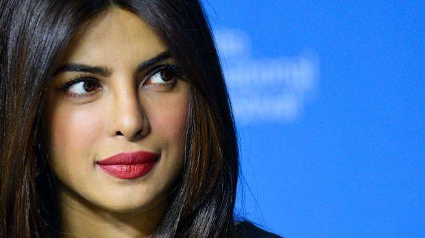 """""""Quantico""""-Star Priyanka Chopra: Das Energiebündel unter den Schaus..."""