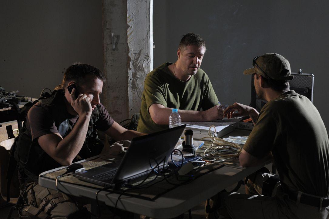 Mit hochtechnologischen Drohnen sucht die CIA nach den Drahtziehern eines fürchterlichen Blutbades in der US-Botschaft der kenianischen Hauptstadt N... - Bildquelle: WMR