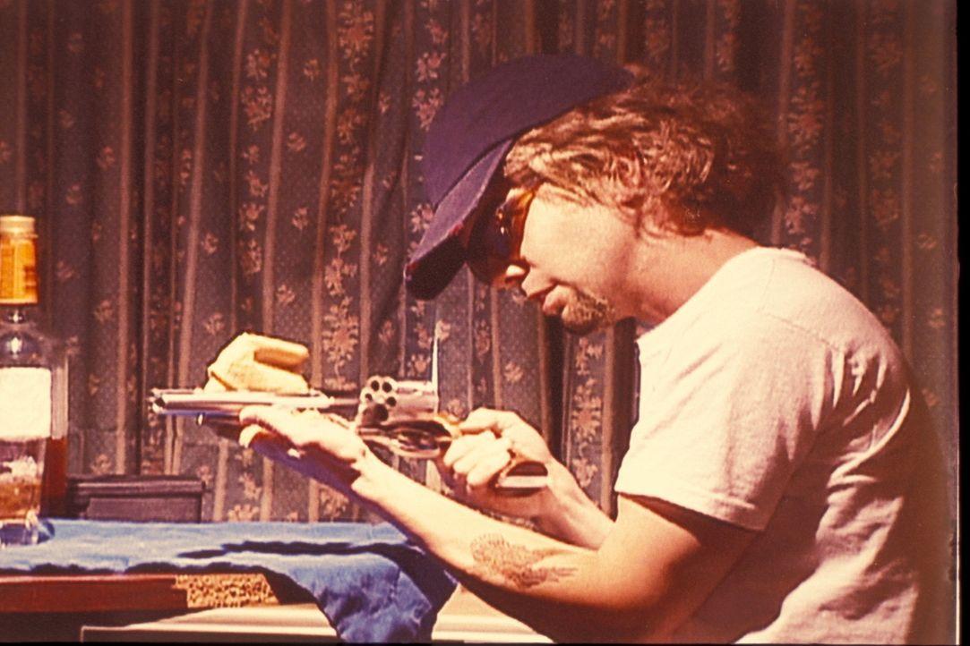 Am 20. August 1980 ermordet ein Heckenschütze zwei schwarze Männer, die in Begleitung von zwei weißen Frauen in Salt Lake City joggen. Die Polizei s... - Bildquelle: Randy Jacobson New Dominion Pictures, LLC