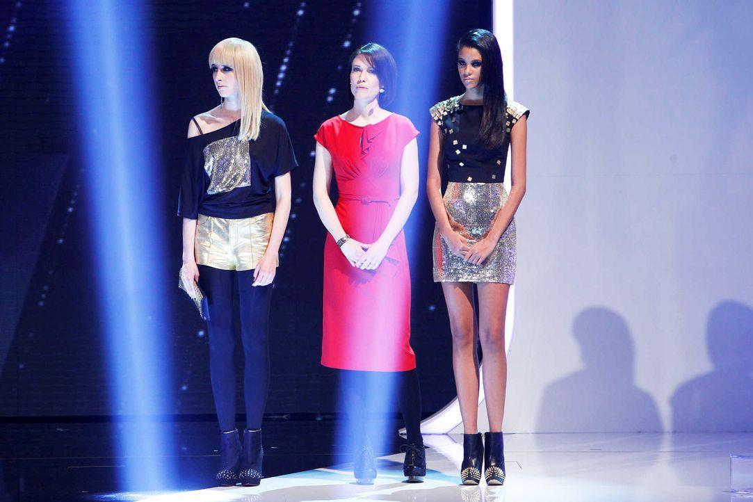 Fashion-Hero-Epi05-Gewinneroutfits-Yvonne-Warmbier-s-Oliver-08-Richard-Huebner - Bildquelle: Richard Huebner