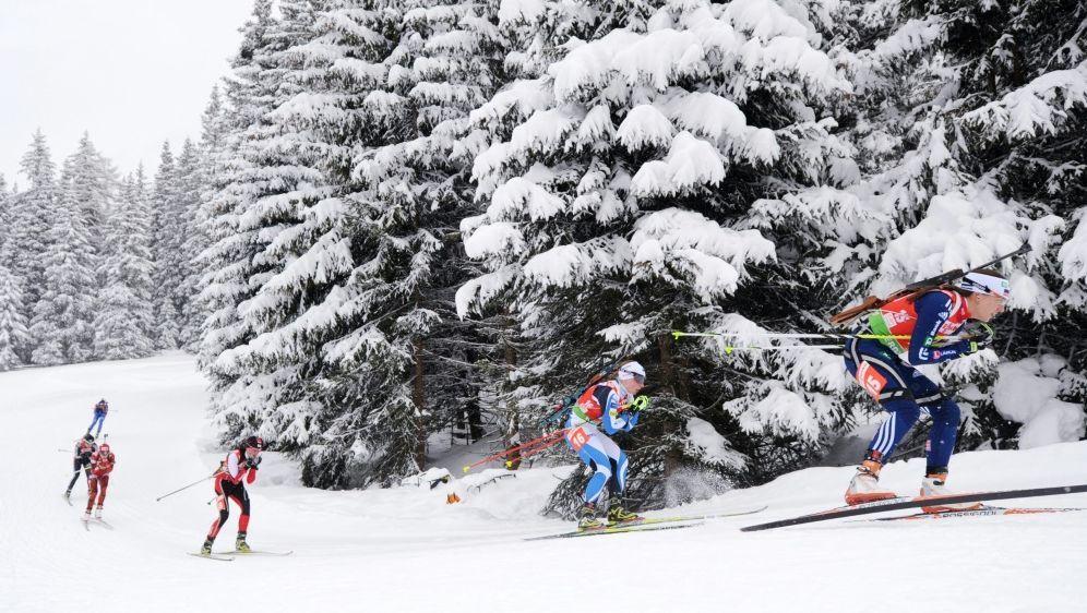Miriam Neureuther steht vor Comeback im Skilanglauf - Bildquelle: PIXATHLONPIXATHLONSID