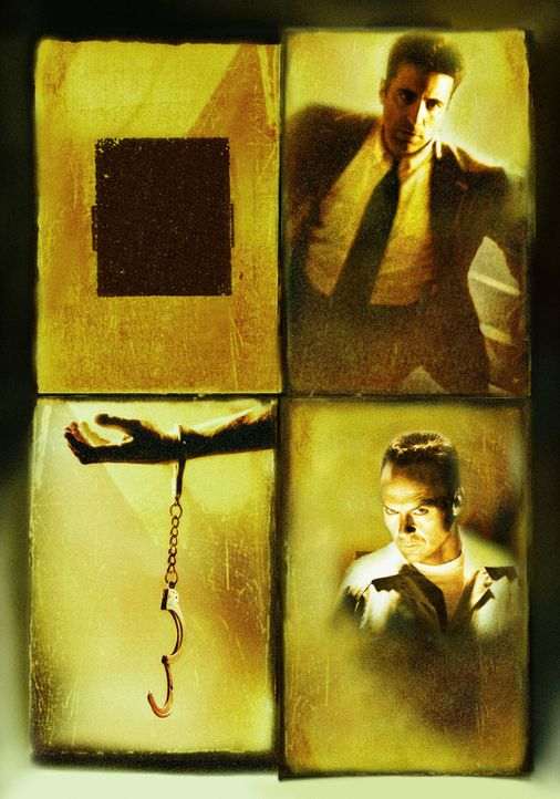 Der Polizist Frank Conner (Andy Garcia, oben) kämpft um das Leben seines Sohnes. Doch ausgerechnet der psychopatische Serienkiller McCabe (Michael... - Bildquelle: Sony Pictures Television International. All Rights Reserved.