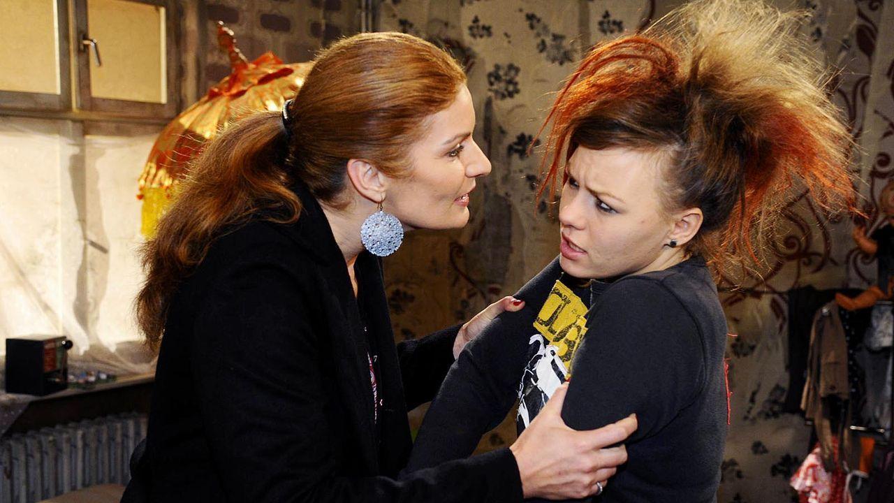 Anna-und-die-Liebe-Folge-625-03-SAT1-Oliver-Ziebe - Bildquelle: SAT.1/Oliver Ziebe
