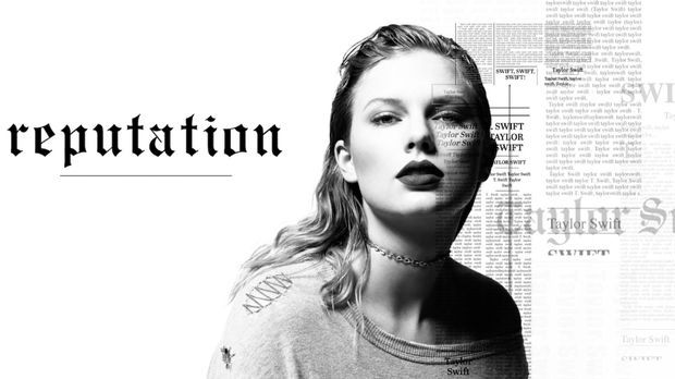 Taylor Swift - Ready for it?