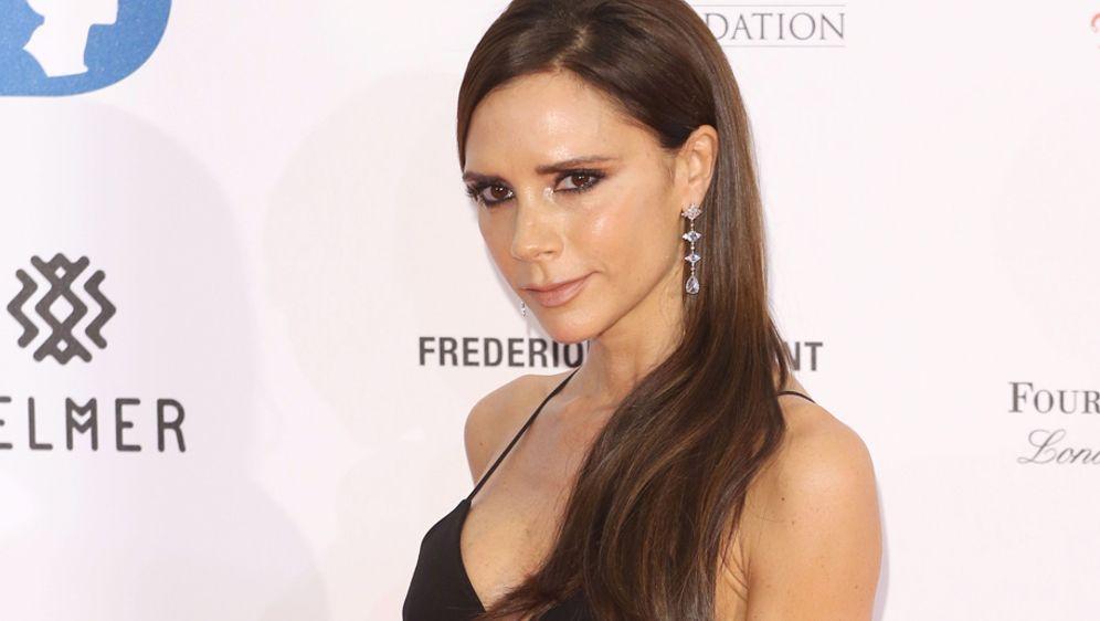 Victoria Beckham: Peinlicher Photoshop-Fail? - Bildquelle: WENN