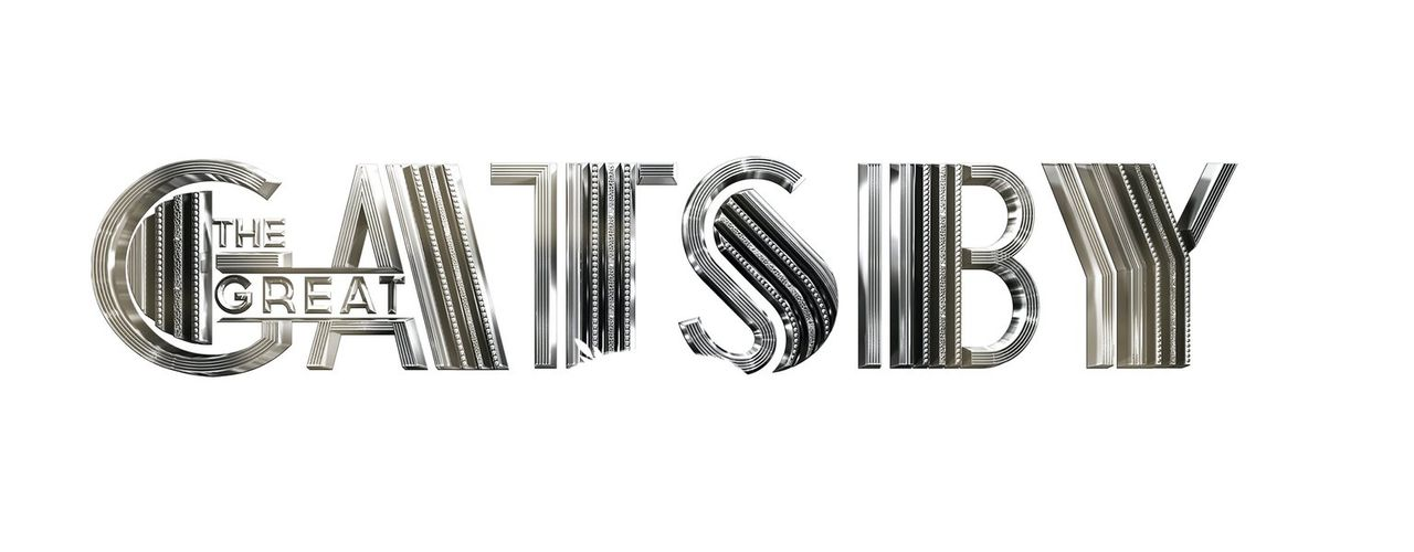 THE GREAT GATSBY - Logo - Bildquelle: 2012 Warner Brothers