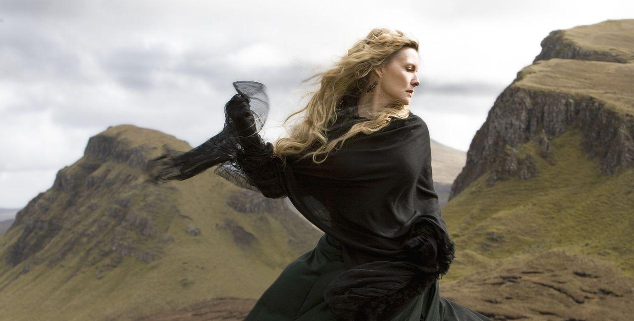 Sie kämpft um ihre Jugend: Die böse Hexe Lamia (Michelle Pfeiffer) muss den Stern finden, damit sie ihr Aussehen bewahren kann. Denn sobald sie eine... - Bildquelle: 2006 Paramount Pictures. All Rights Reserved.