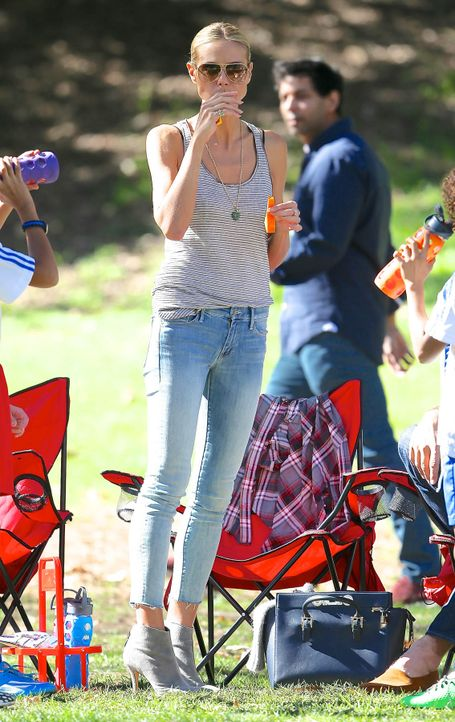 Heidi Klum - Bildquelle: Michael Wright/WENN.com