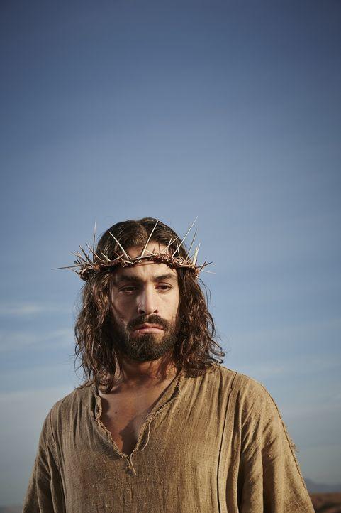 Hat Jesus wirklich gelebt? Das Grabtuch von Turin, das den Leichnam von Jesus Christus nach seiner Kreuzigung bedeckt haben soll, ist weltweit bei g... - Bildquelle: 2015 Cable News Network Inc.  A TimeWarner Company  All rights reserved
