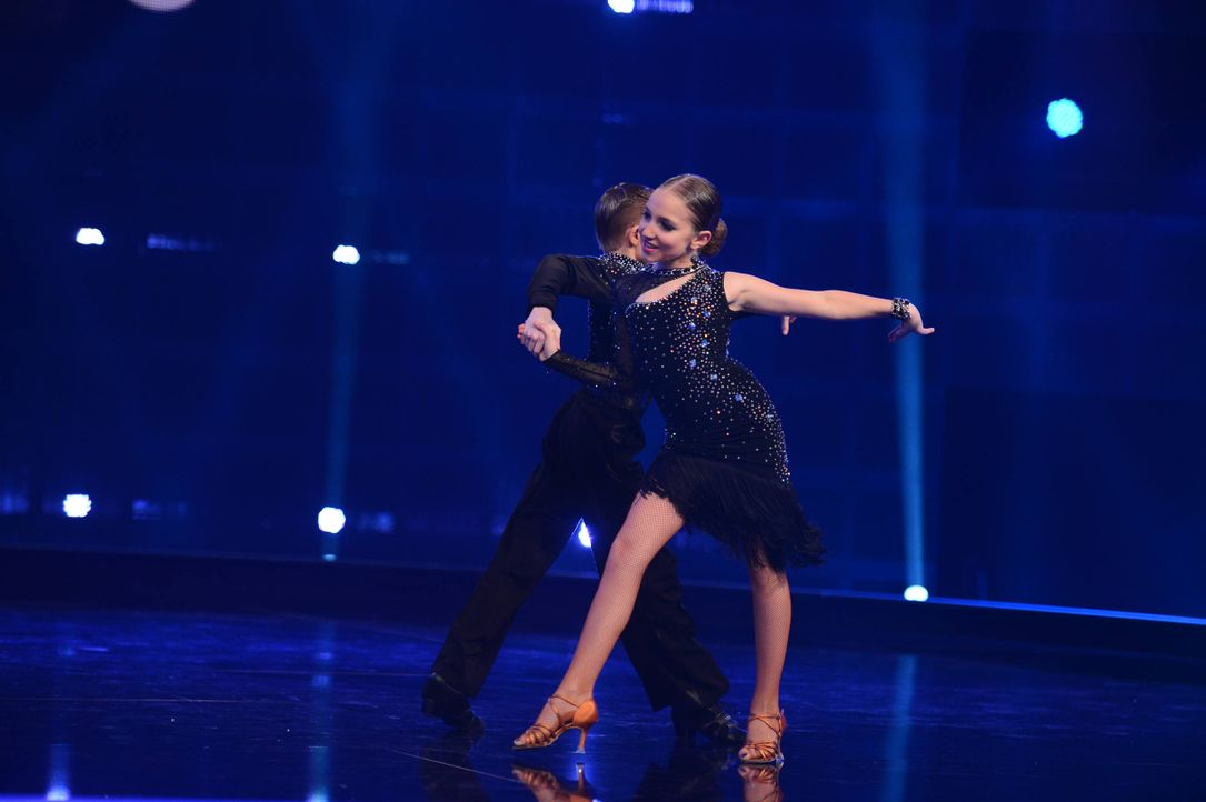 Got to Dance_4WW_1658 - Bildquelle: ProSieben