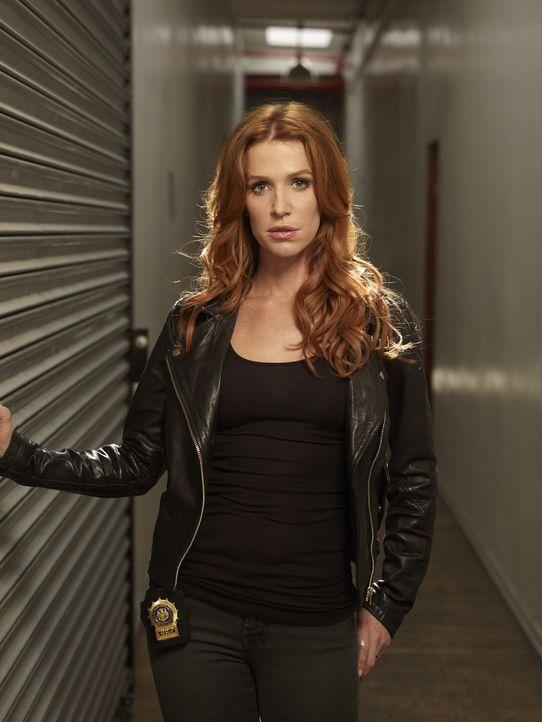 (1. Staffel) - Mit ihrer besonderen Gabe, kann NYPD Detective Carrie Wells (Poppy Montgomery) bei der Aufklärung vieler Mordfälle behilflich sein... - Bildquelle: Sony Pictures Television Inc. All Rights Reserved.