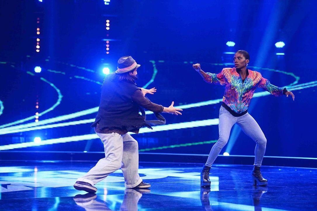 Got-To-Dance-Arman-Pour-Kashani-06-SAT1-ProSieben-Willi-Weber - Bildquelle: SAT.1/ProSieben/Willi Weber