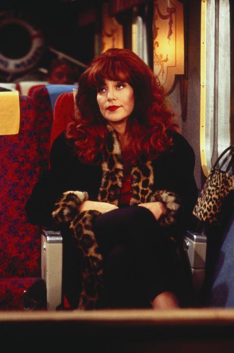 Peggy Bundy (Katey Sagal) hat nur eins im Kopf: Sex - und vielleicht noch Geld ausgeben. - Bildquelle: Sony Pictures Television International. All Rights Reserved.
