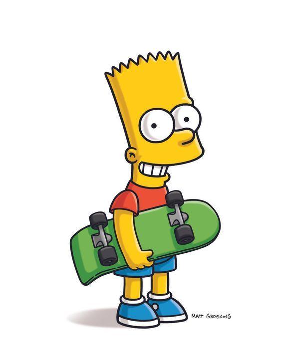 (27. Staffel) - Der Schein trügt, denn Bart Simpson ist der Schrecken seiner Eltern, Schwestern und Lehrer! - Bildquelle: 2015 Fox and its related entities.  All rights reserved.