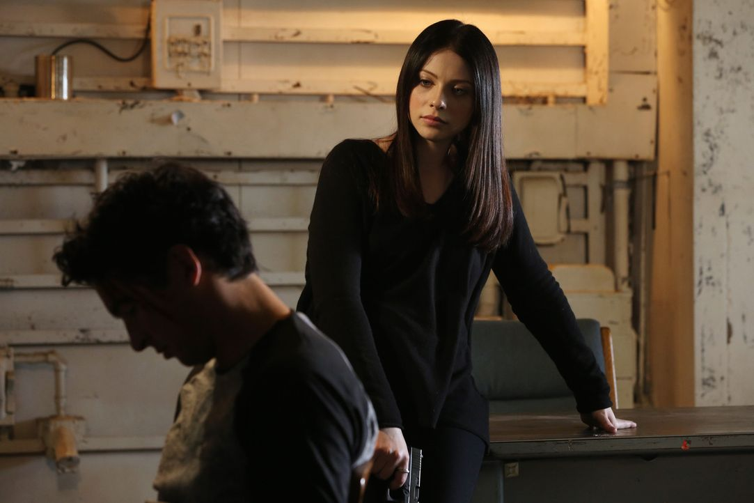 Reid entdeckt, dass seine Freundin entführt wurde. Gemeinsam mit seinen Kollegen versucht er sie zu finden, bevor es zu spät ist. Doch werden sie... - Bildquelle: ABC Studios