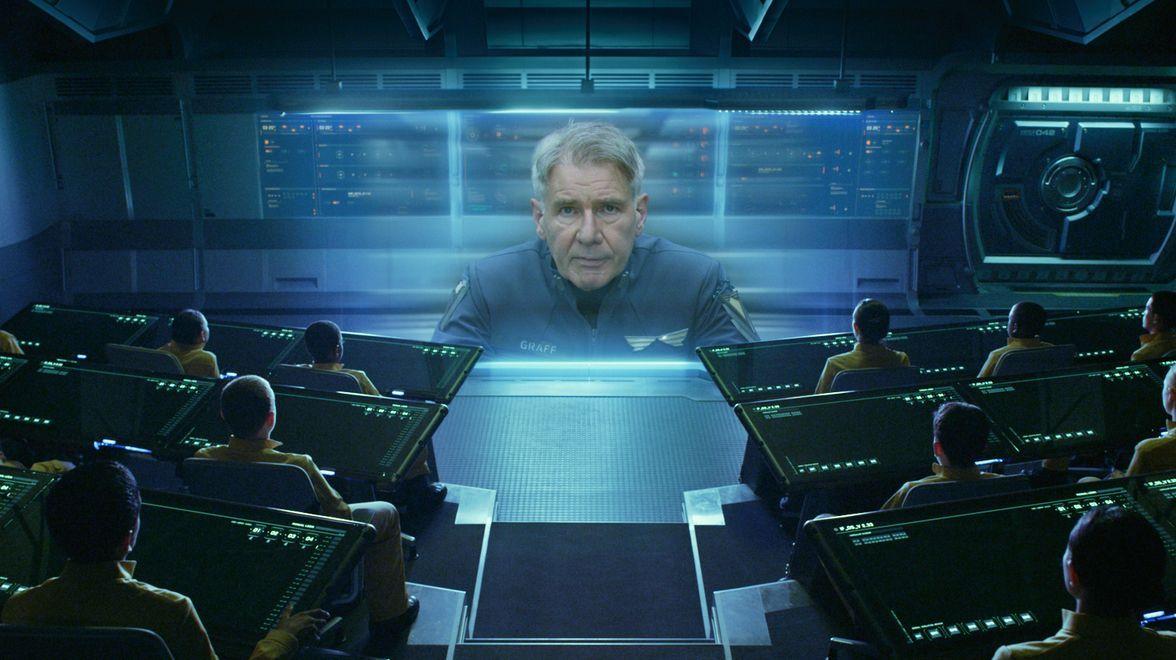 Ender's Game - Bildquelle: 2013 Constantin Film GmbH
