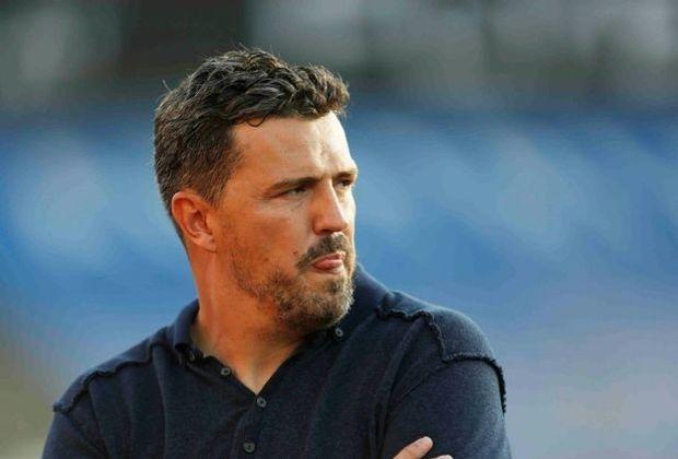 Oscar Garcia ist nicht mehr Trainer von St. Etienne