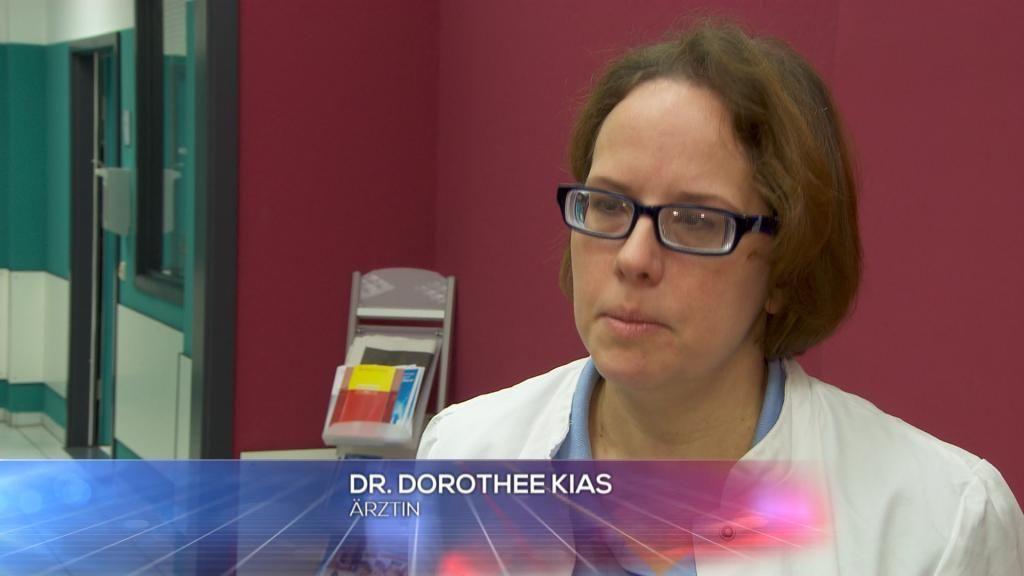 +ärztin - Dr. Dorothee Kias - Bildquelle: SAT.1