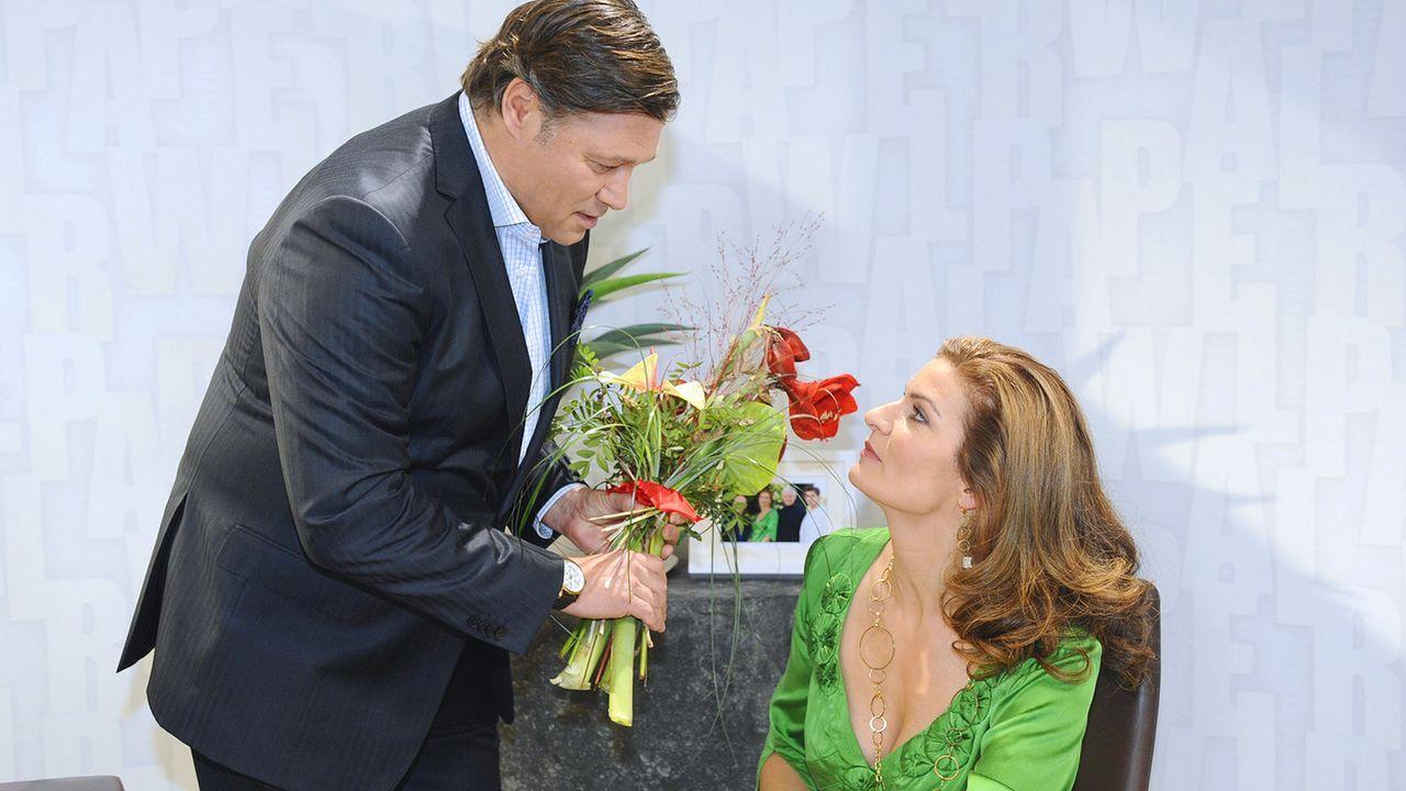 Anna-und-die-Liebe-Folge-346-04-Sat1-Oliver-Ziebe - Bildquelle: SAT.1/Oliver Ziebe