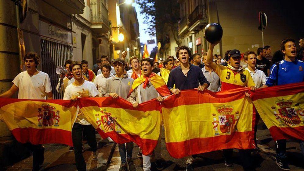 - Bildquelle: Francisco Seco/AP/dpa