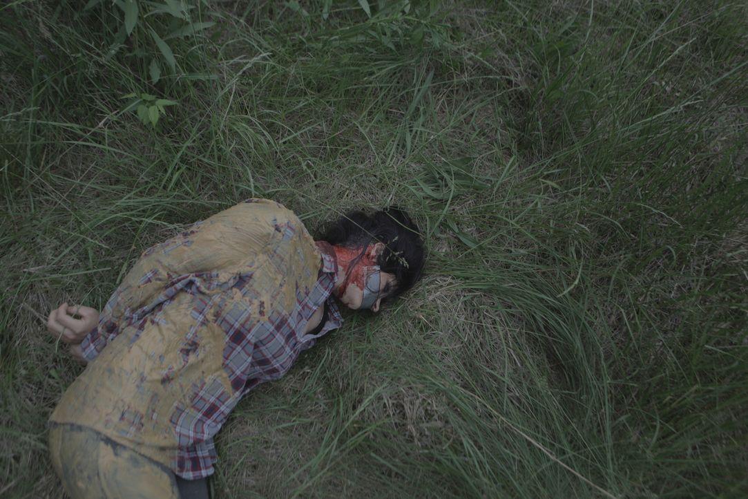 Hinter einer überfüllten Kneipe werden zwei erschossene junge Mütter aufgefunden. Während Lt. Joe Kenda noch ermittelt, wer von beiden das eigentlic... - Bildquelle: Jupiter Entertainment
