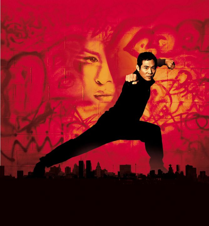 Romeo Must Die - Artwork - Bildquelle: Warner Bros. Pictures