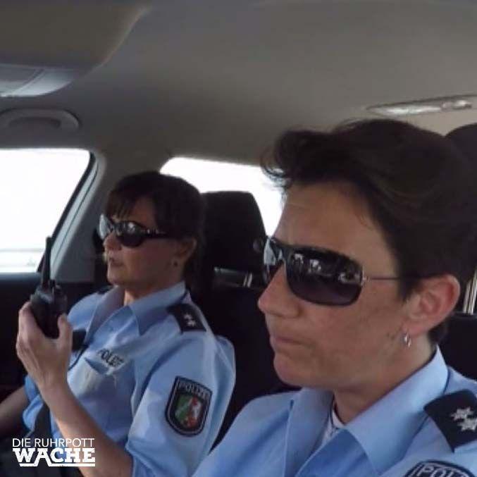 Polizei_NicoleRiedel_SarahFreitag - Bildquelle: Stefan Heidelberg