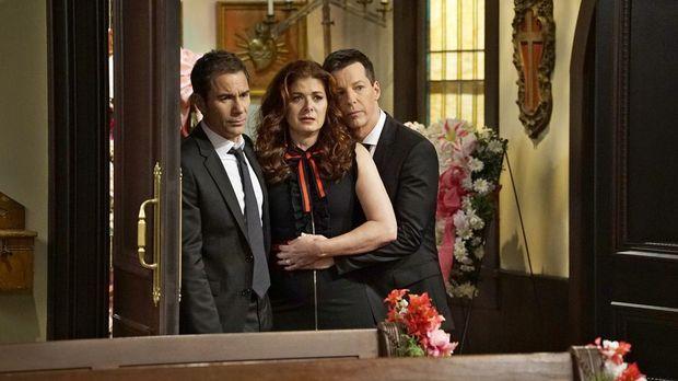 Will & Grace - Will & Grace - Staffel 9 Episode 6: Traurige Karen