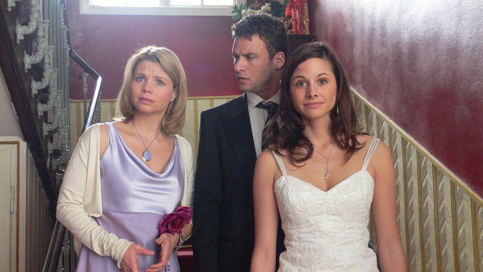 Im Namen der Braut - Bildquelle: ProSieben
