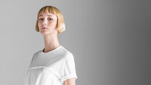 Neue Frisuren Germanys Next Topmodel 2018 Beliebte