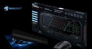 Roccat Gaming Paket