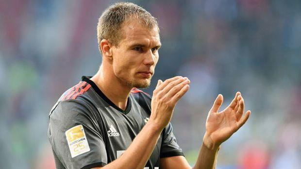 Holger Badstuber (FC Bayern München)