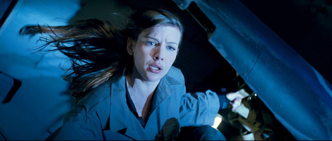 Für Betty (Liv Tyler) kann es nur einen geben: Bruce Banner, der sich bei Wutanfällen in ein grünes, großes Monster verwandelt, das alles zersch... - Bildquelle: 2008 Marvel Entertainment, Inc. And ist subsidiaries. All Rights Reserved.
