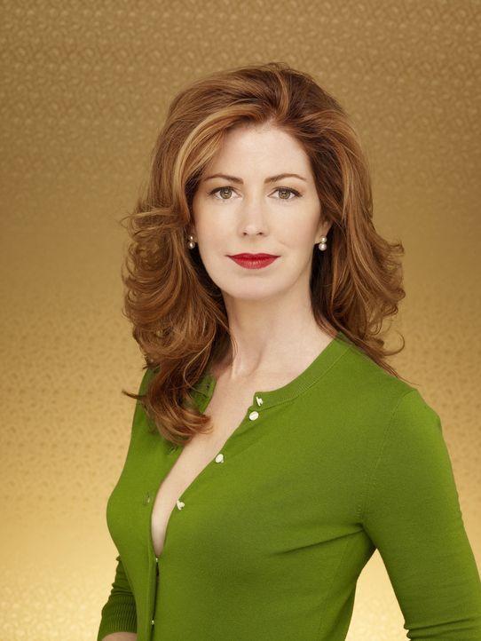 (4. Staffel) - Neu in der Wisteria Lane: Katherine Mayfair (Dana Delany) ... - Bildquelle: ABC Studios
