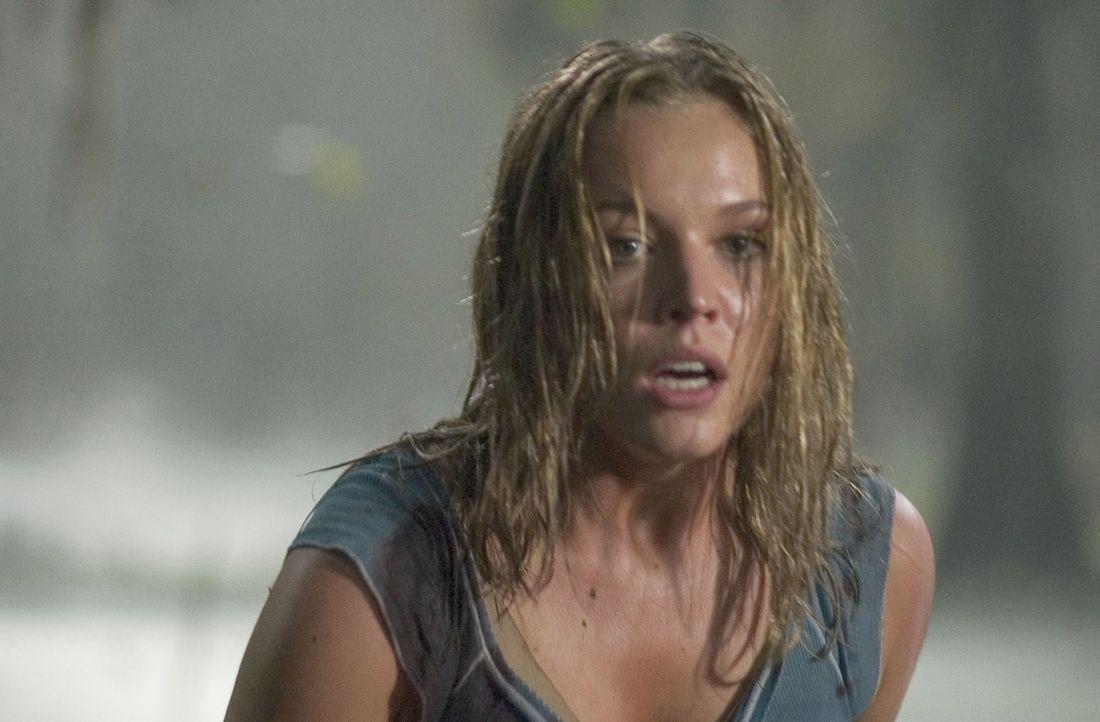 In den dunklen Sümpfen Louisianas beginnt für Eden (Agnes Bruckner) ein schier hoffnungsloser Wettlauf mit dem Tod ... - Bildquelle: Miramax Film Corp. All rights reserved.