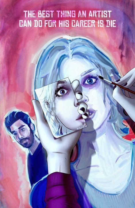 Ein zweiter Zombie - Artwork - Bildquelle: 2014 Warner Brothers