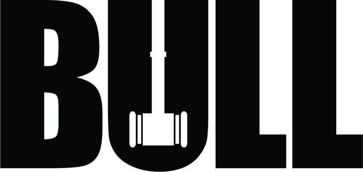 Bull - BULL - Logo - Bildquelle: 2016 CBS Broadcasting, Inc. All Rights Reser...