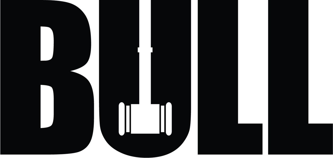 BULL - Logo - Bildquelle: 2016 CBS Broadcasting, Inc. All Rights Reserved.