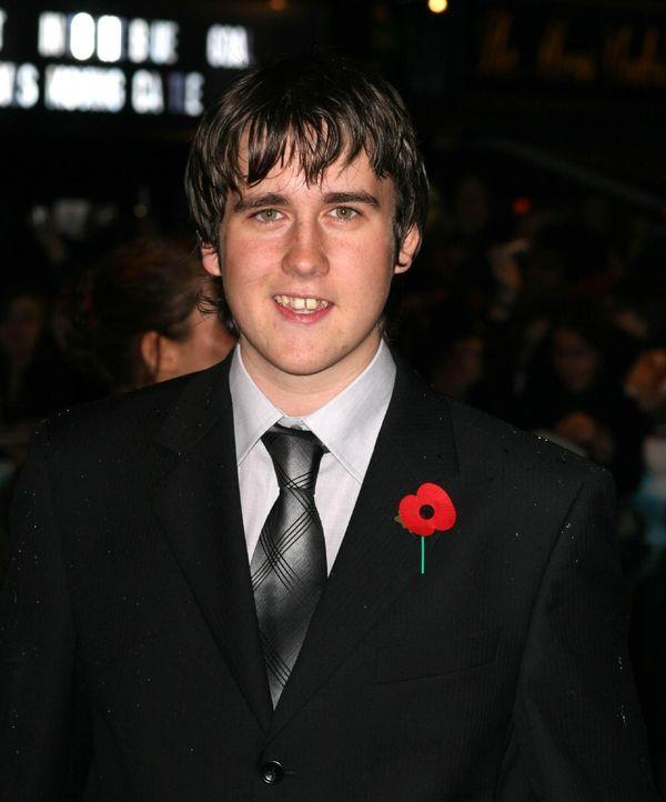Matthew Lewis: Als junger Harry Potter-Darsteller - Bildquelle: WENN