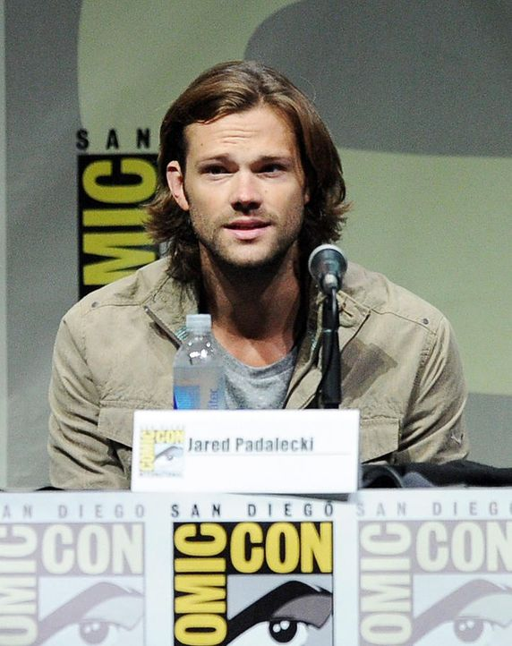 Comic-Con-Jared-Padalecki-13-07-21-getty-AFP.jpg 723 x 913 - Bildquelle: getty-AFP