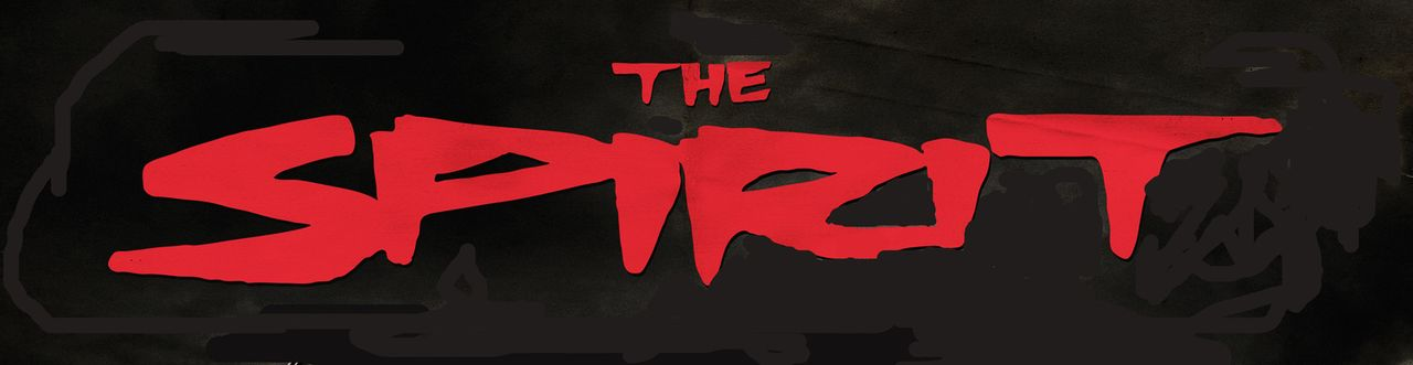 The Spirit - Logo - Bildquelle: 2008   CPT Holdings, Inc. All Rights Reserved.