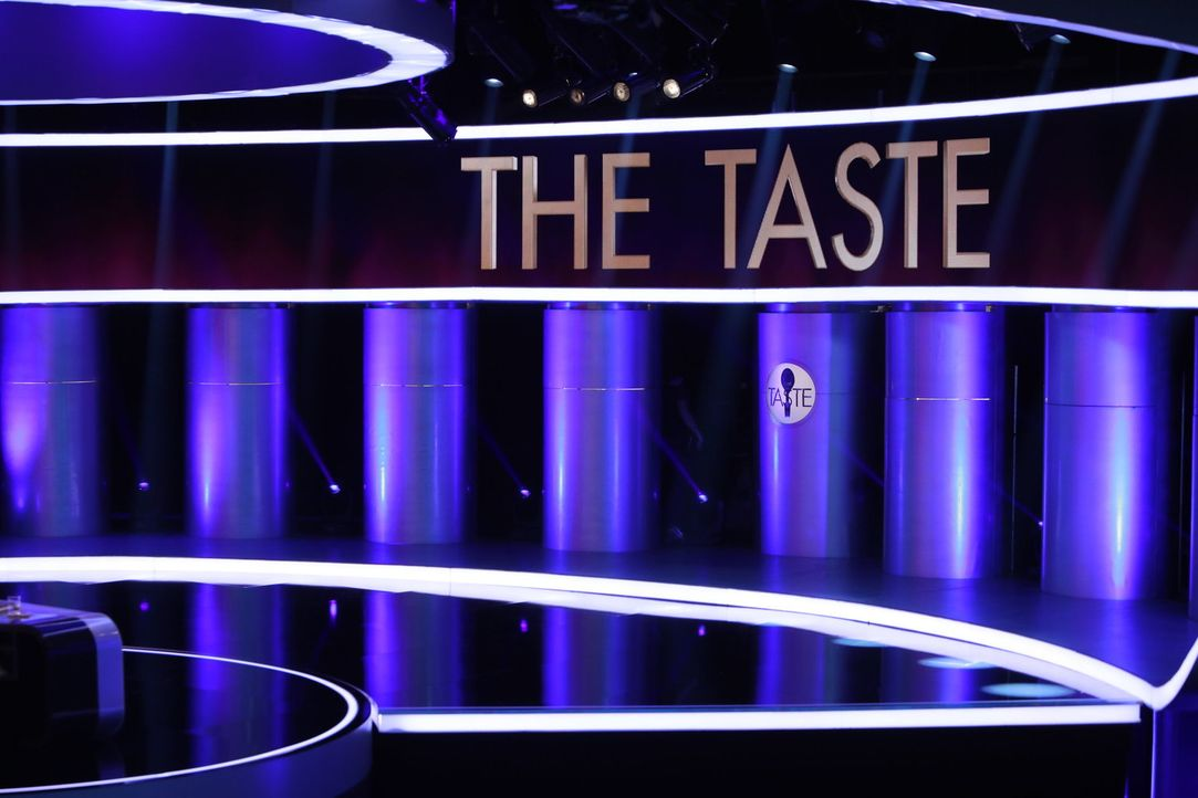 The Taste - Bildquelle: Benedikt Müller SAT.1/Benedikt Müller
